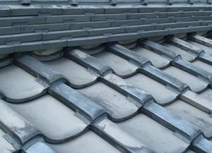 台風により起こる屋根のトラブル