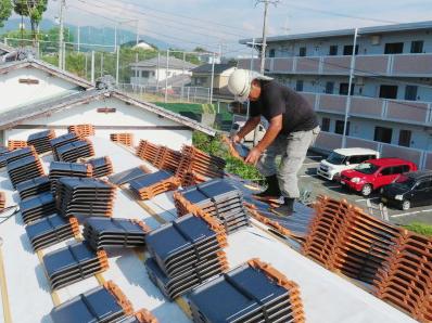 太洋瓦総工は、的確な屋根調査と満足度の高い施工をお約束致します。