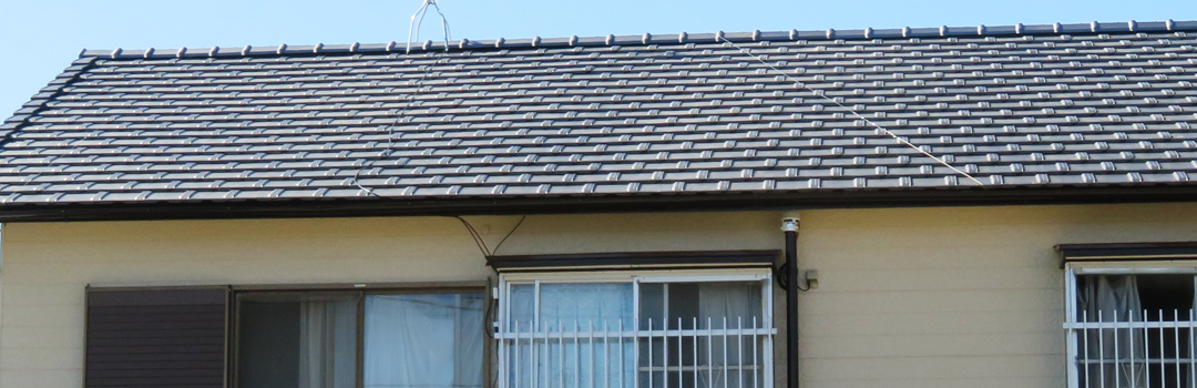 屋根メンテナンスの必要性