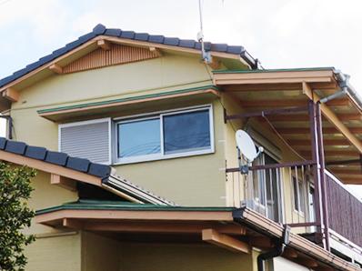 屋根リフォームは瓦の葺き替えだけだと思っていませんか?