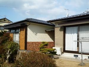 大牟田市平野邸