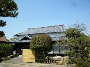 大牟田市木村邸