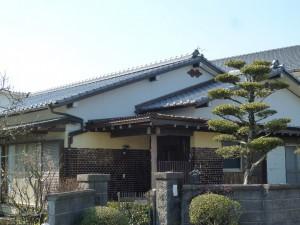 大牟田市野口邸