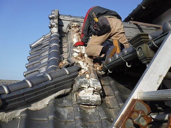 荒尾市:玉名市:大牟田市をまとめて更新します。  太洋瓦総工の画像