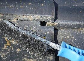 大牟田市三池において雨漏り修理のイメージ