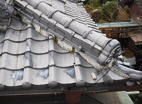 荒尾市本井手にて屋根の徹底修理のイメージ