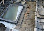 荒尾市大島において、屋根工事のイメージ