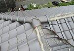 大牟田市八本町において屋根修理のイメージ
