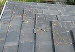 大牟田市手鎌::屋根瓦の葺き替えのイメージ